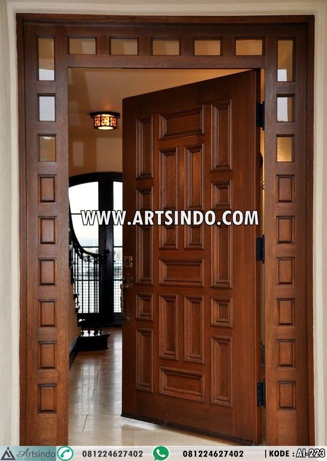 Pin Di Pintu