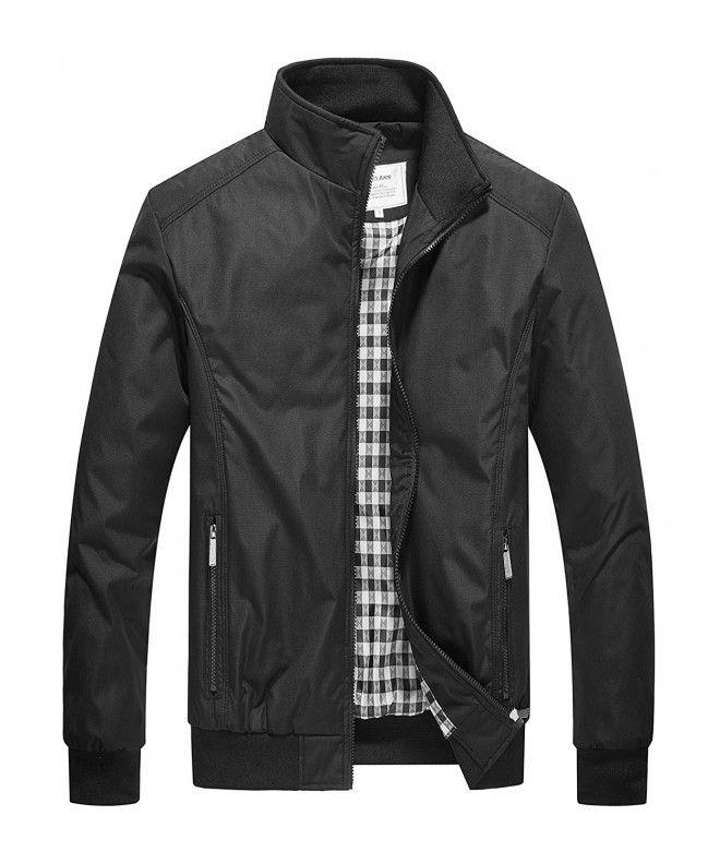 arrives best deals on casual shoes Mens Casual Jacket Outdoor Sportswear Windbreaker Lightweight ...