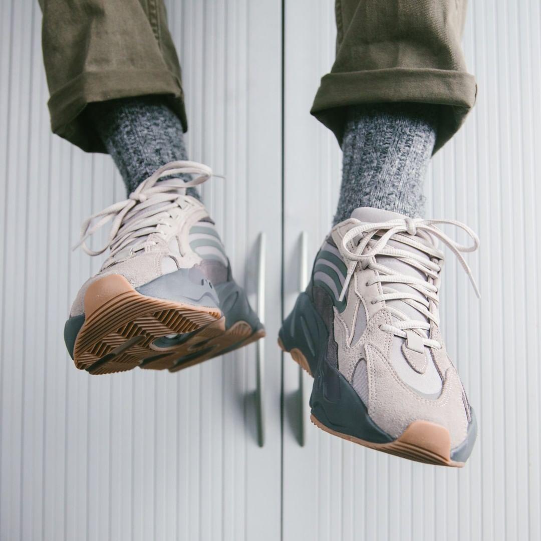 Adidas Yeezy Boost 700 Tephra Free Shipping Worldwide