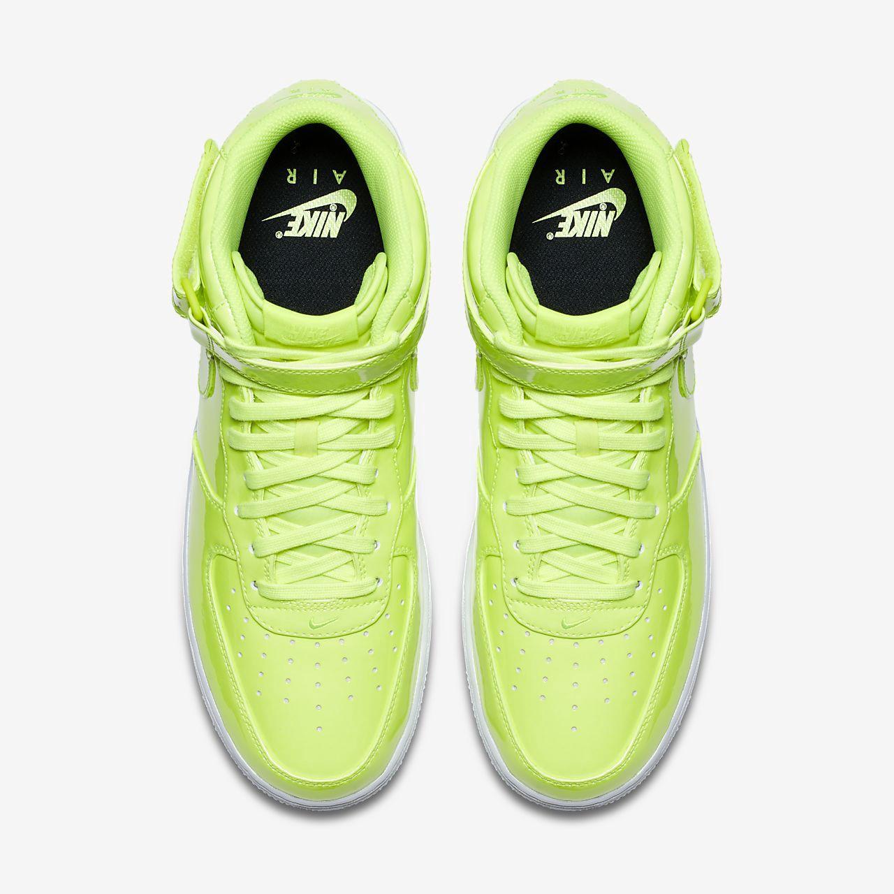 hot sale online 0f2d0 247e1 Nike Air Force 1 Mid 07 Lv8 Uv Mens Shoe - 10.5 Air Force 1