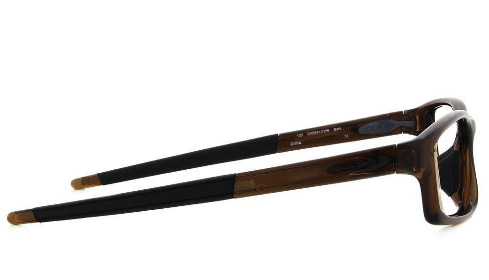 oakley asian fit crosslink pitch eyeglasses