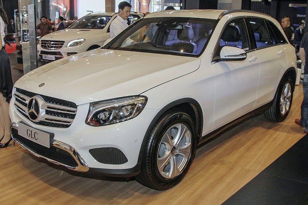 Giá Xe Mercedes GLC 250 - 0945 777 077: Giá xe Mercedes GLC tốt nhất, nhận đặt hàng ngay hôm nay | Hotline: 0945 777 077
