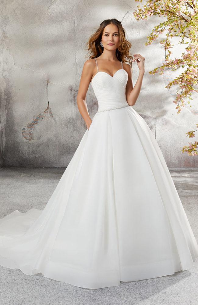 Wedding Dresses In 2020 Mori Lee Wedding Dress Ball Gowns Wedding Ball Gown Wedding Dress