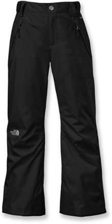 The North Face Girl's Freedom Insulated Snow Pants