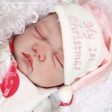 Baby Doll Peaches And Cream In Reborn Dolls
