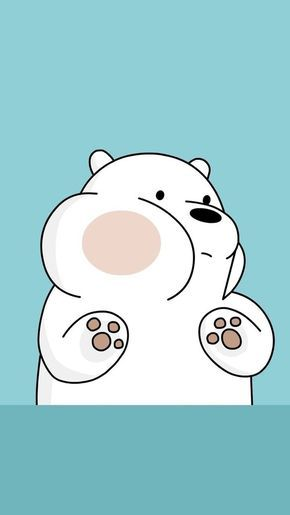 We Bare Bears uploaded by Naty on We Heart It