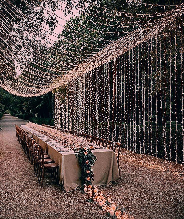 Photo of 10 Tips to Throw Your Dream Backyard Wedding   Green Wedding Shoes
