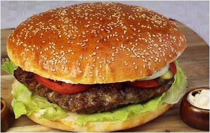 palomino burger die argentinische deluxe variante eines saftigen burgers mit rinderlende. Black Bedroom Furniture Sets. Home Design Ideas