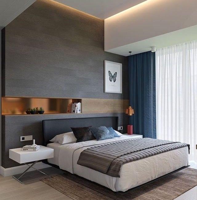 Parede vazada do closet | Ідеї для дому | Pinterest | Bedrooms ...