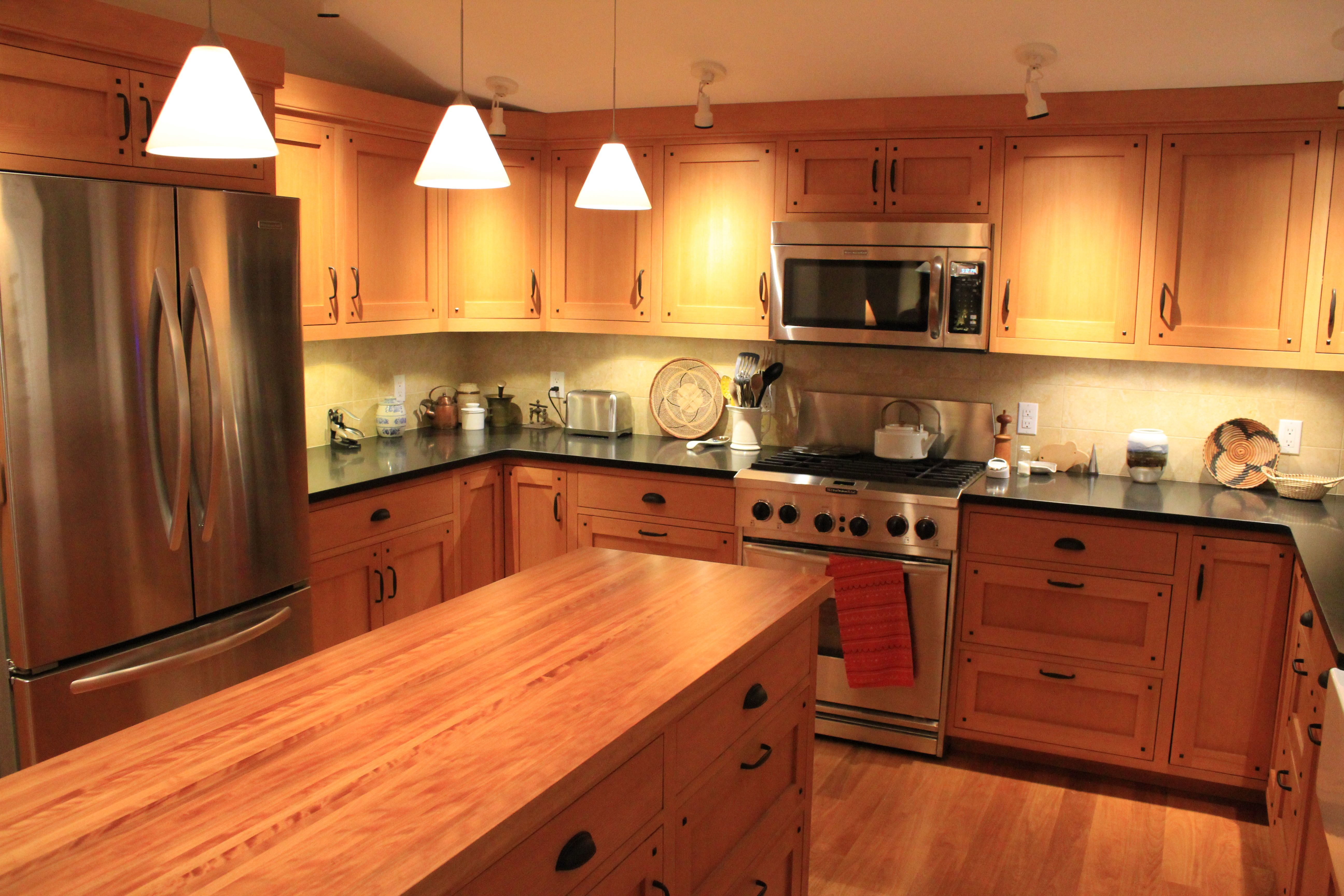 Custom Cabinetry Built By Blue Spruce Joinery Fir With Ebony Pegs Our Cabinetry Is A Kitchen Cabinet Styles Kitchen Craft Cabinets Beautiful Kitchen Cabinets