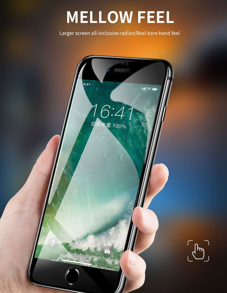 iphone 8 plus screen protector privacy