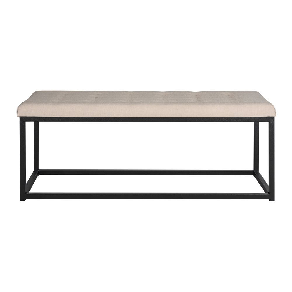 Shop Safavieh  FOX6225A Fox Reynolds Bench at ATG Stores. Browse our entryway benches, all with free shipping and best price guaranteed.