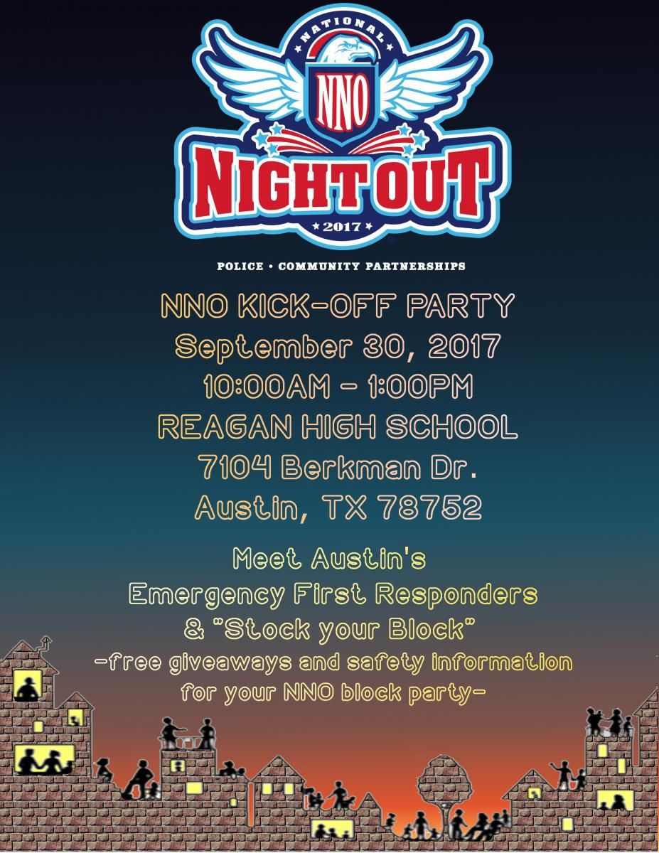 Image Result For Free Templates For National Night Out Flyers And - Free meet and greet flyer template
