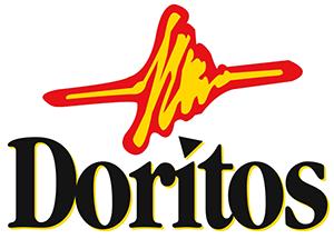 Doritos Old New Logo