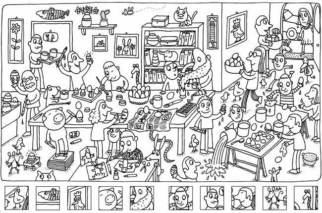 Juegos para imprimir de niños - Imagui   English TEacher   Pinterest ...