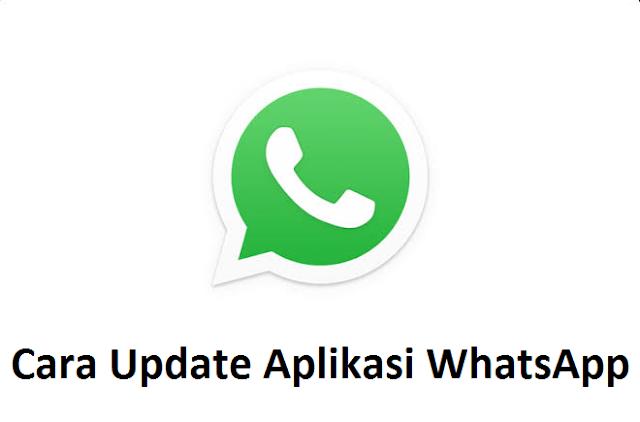 Cara Memperbarui Whatsapp Yang Kadaluarsa Tanpa Play Store Iphone Android Aplikasi