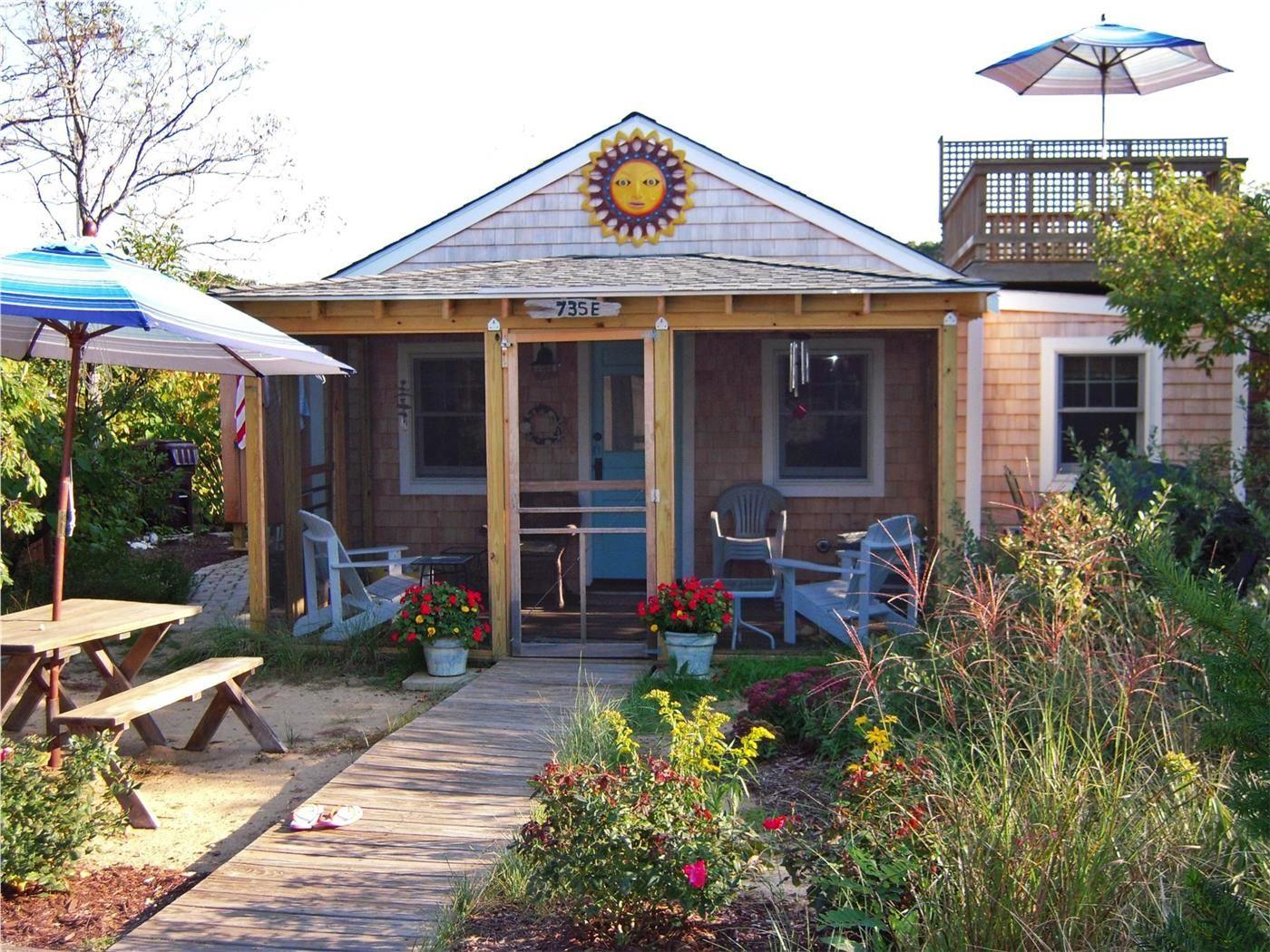 Eastham cape cod vacation rental id