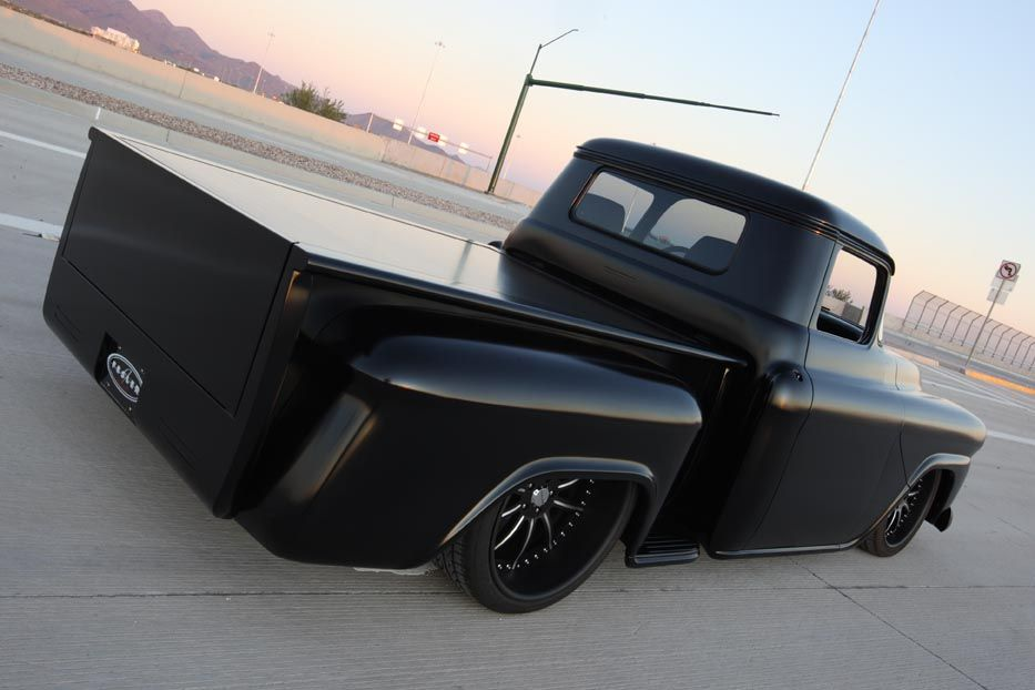 ☆ 58' Chevy Truck ☆