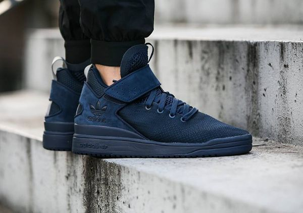 adidas Originals Veritas X: Midnight Navy