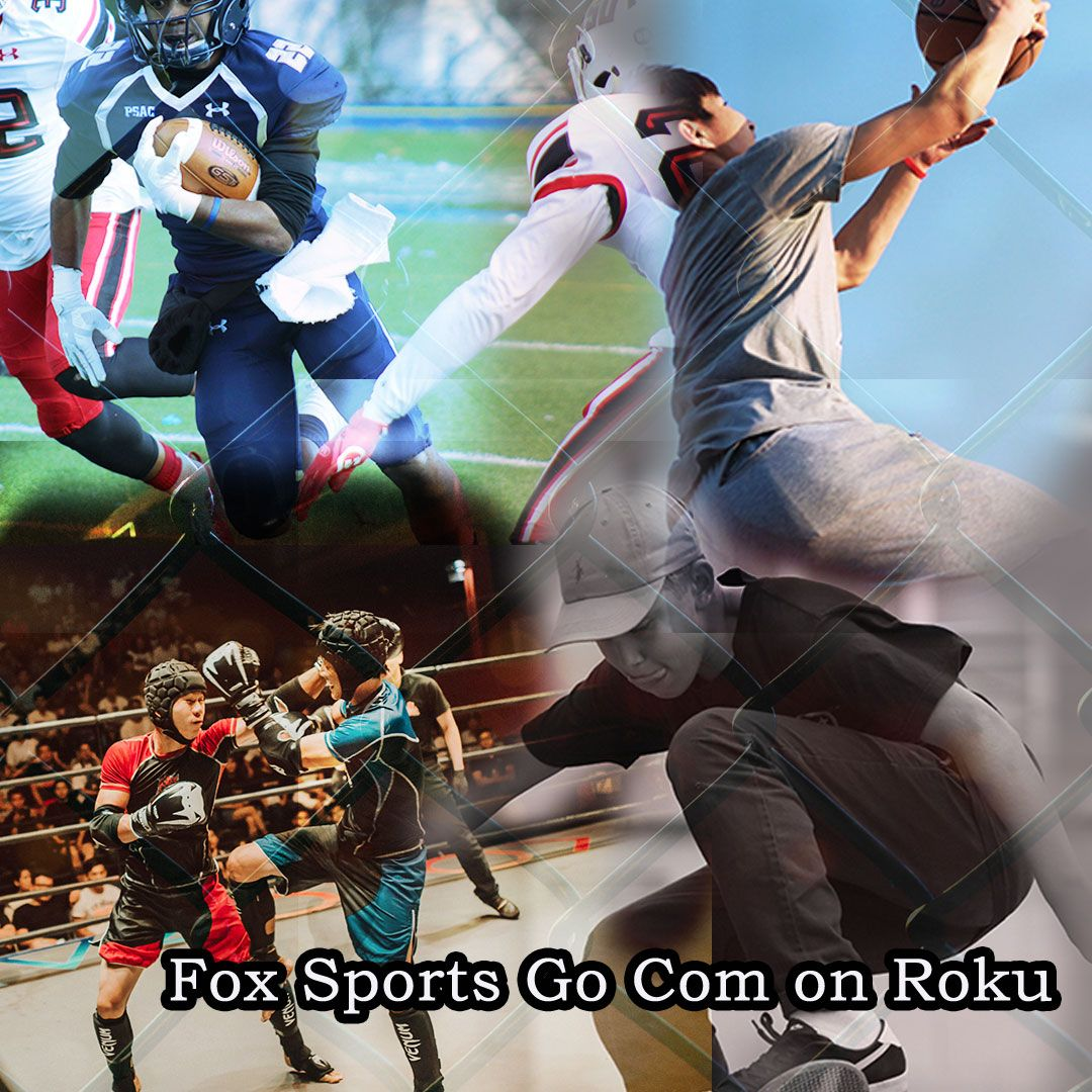 Wondering where to get hold of your favorite sportsshows