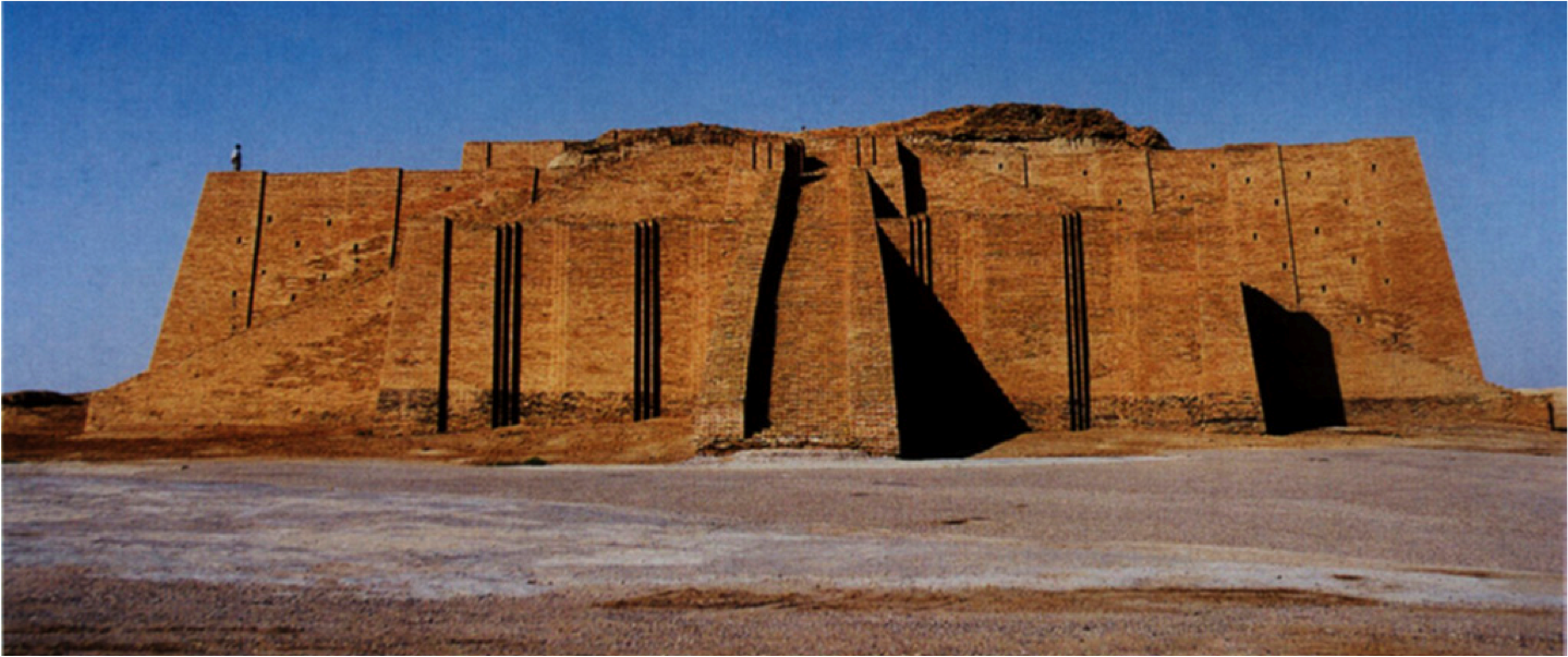 ziggurat nanna ziggurat ur giants in our past and ziggurats