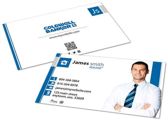 Coldwell Banker Business Cards 16 Coldwell Banker Business Cards Printing Business Cards Digital Business Card Layered Business Cards