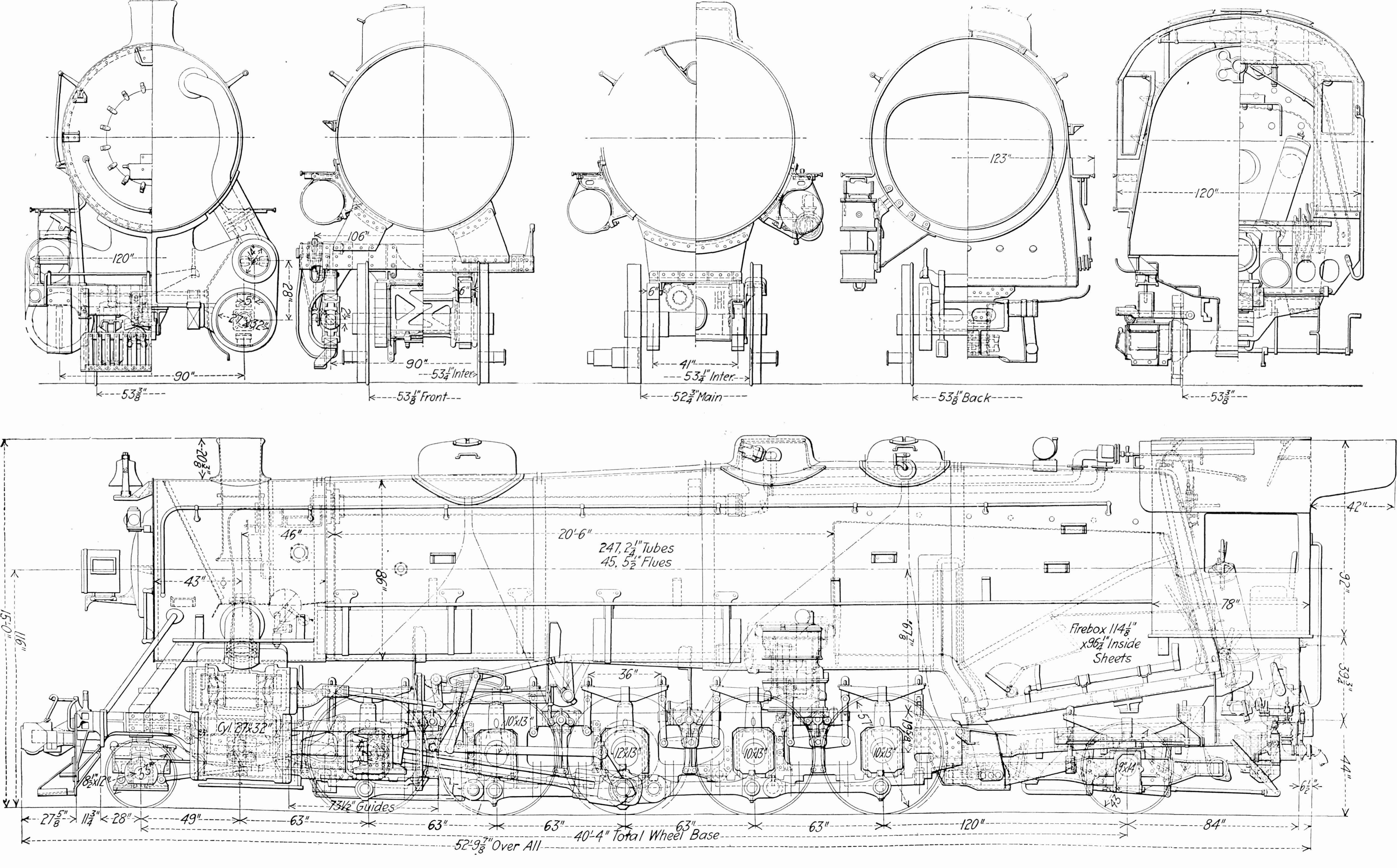 Pin By Marissa Monteiro On Blueprints Train Live Steam