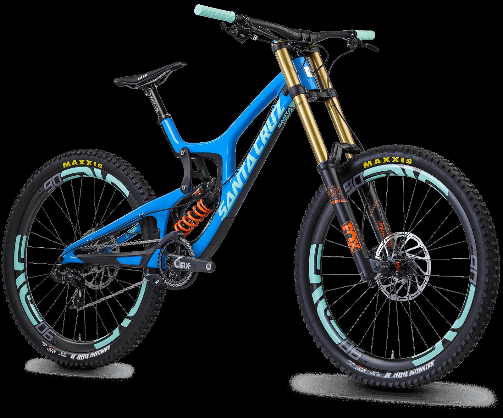 Santa Cruz Bicycles Best Mountain Bikes Bicycle Lover Mt Bike