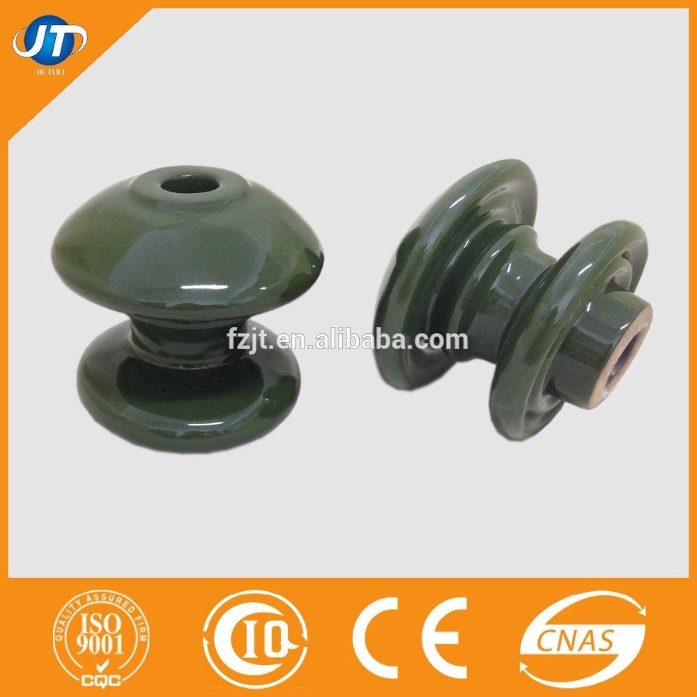 New Design Low Voltage ED-2B Korea Type Porcelain Insulator