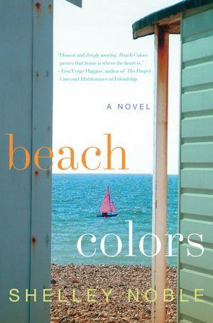 Beach Colors Book