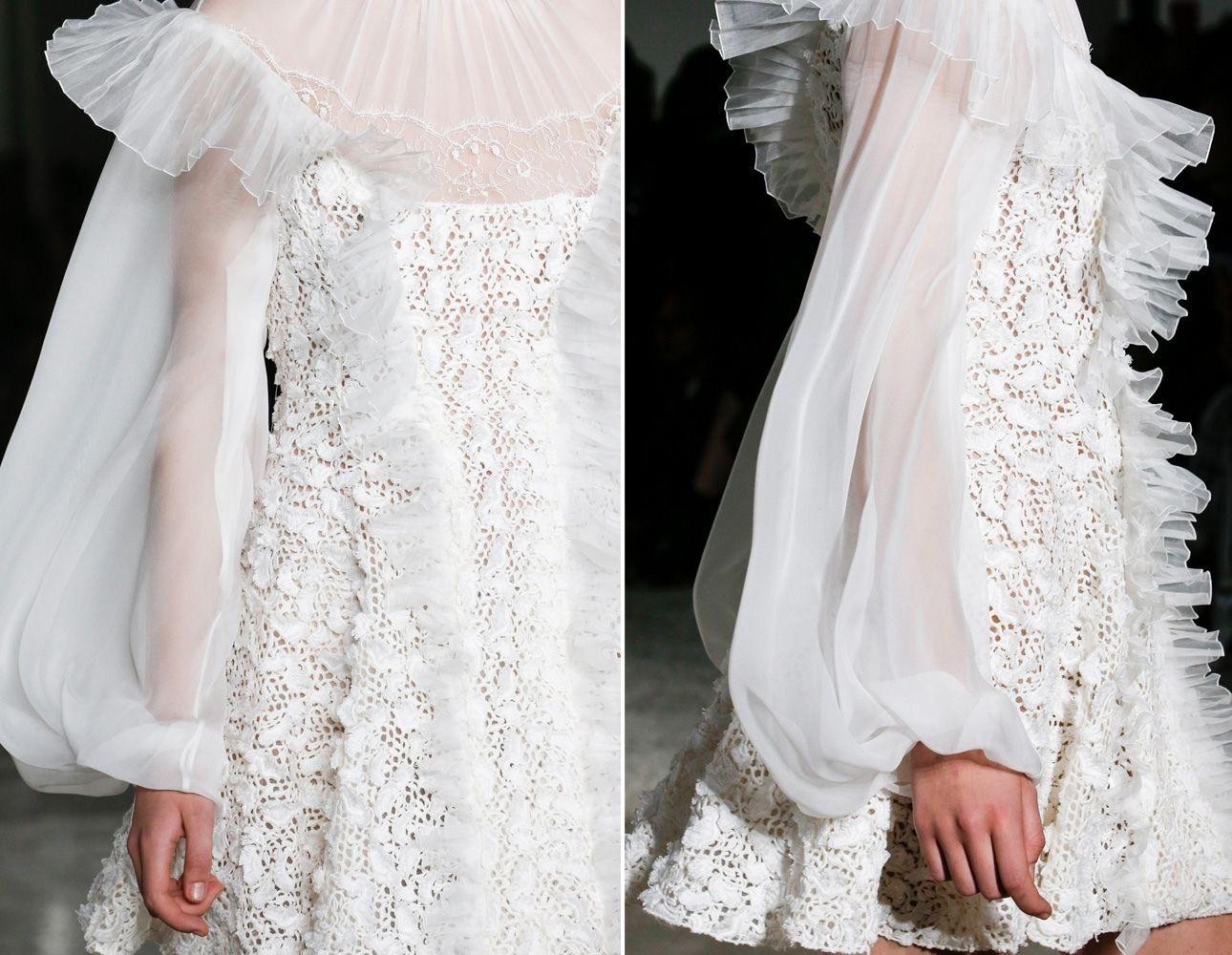 #мода #модныедетали #весна2019 #ss2019 #fashiondetails # ...
