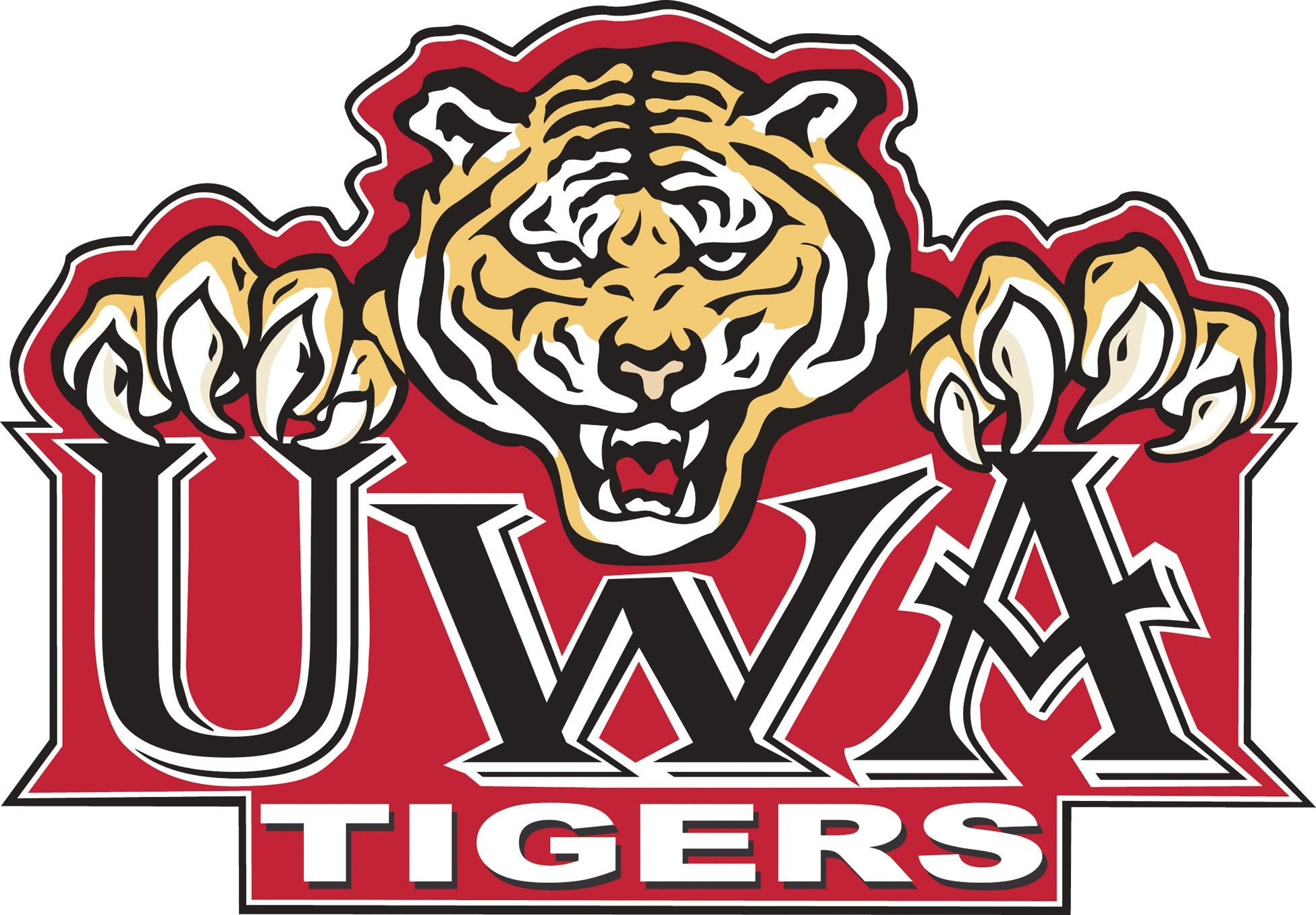 University Of West Alabama Tigers Ncaa Division Ii Gulf South
