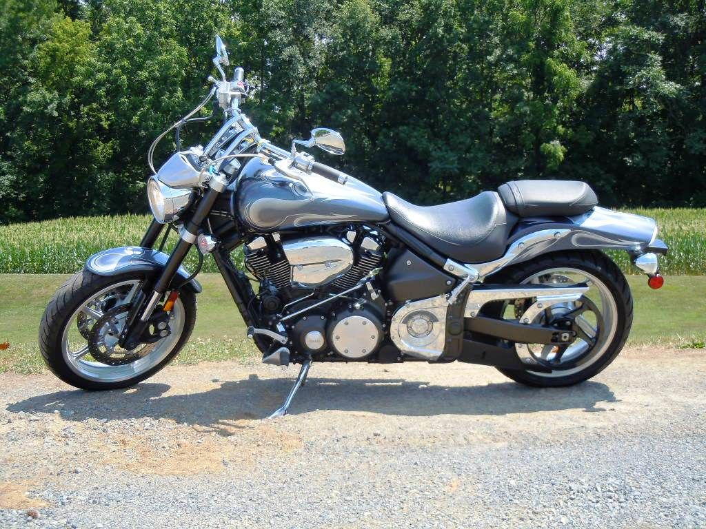Wengers Of Myerstown >> Yamaha Warrior For Sale At Wengers Of Myerstown Only 8550