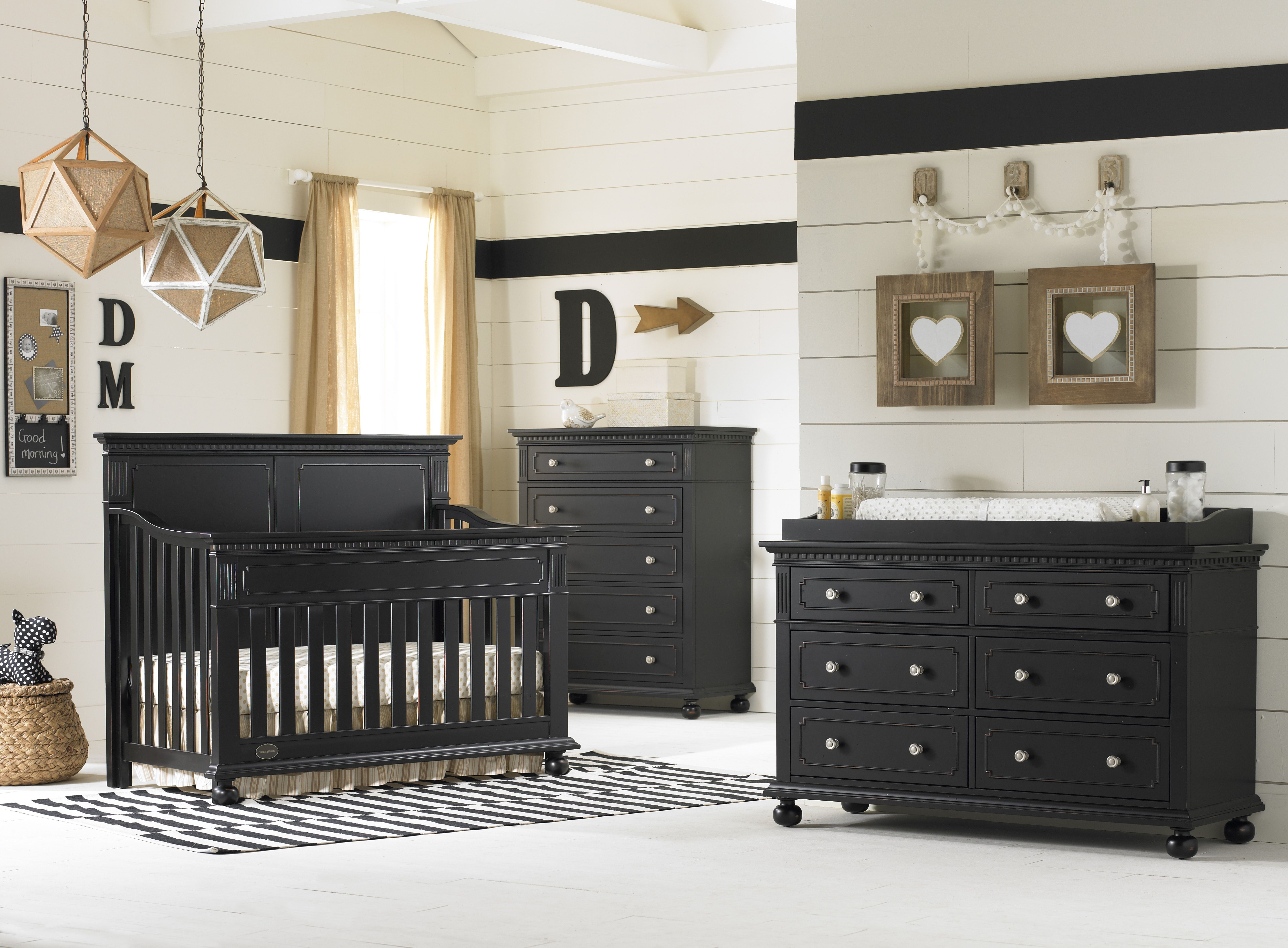 Enter To Win The Naples Full Panel Crib And Double Dresser From Dolci Babi 1500 Value Giveaway