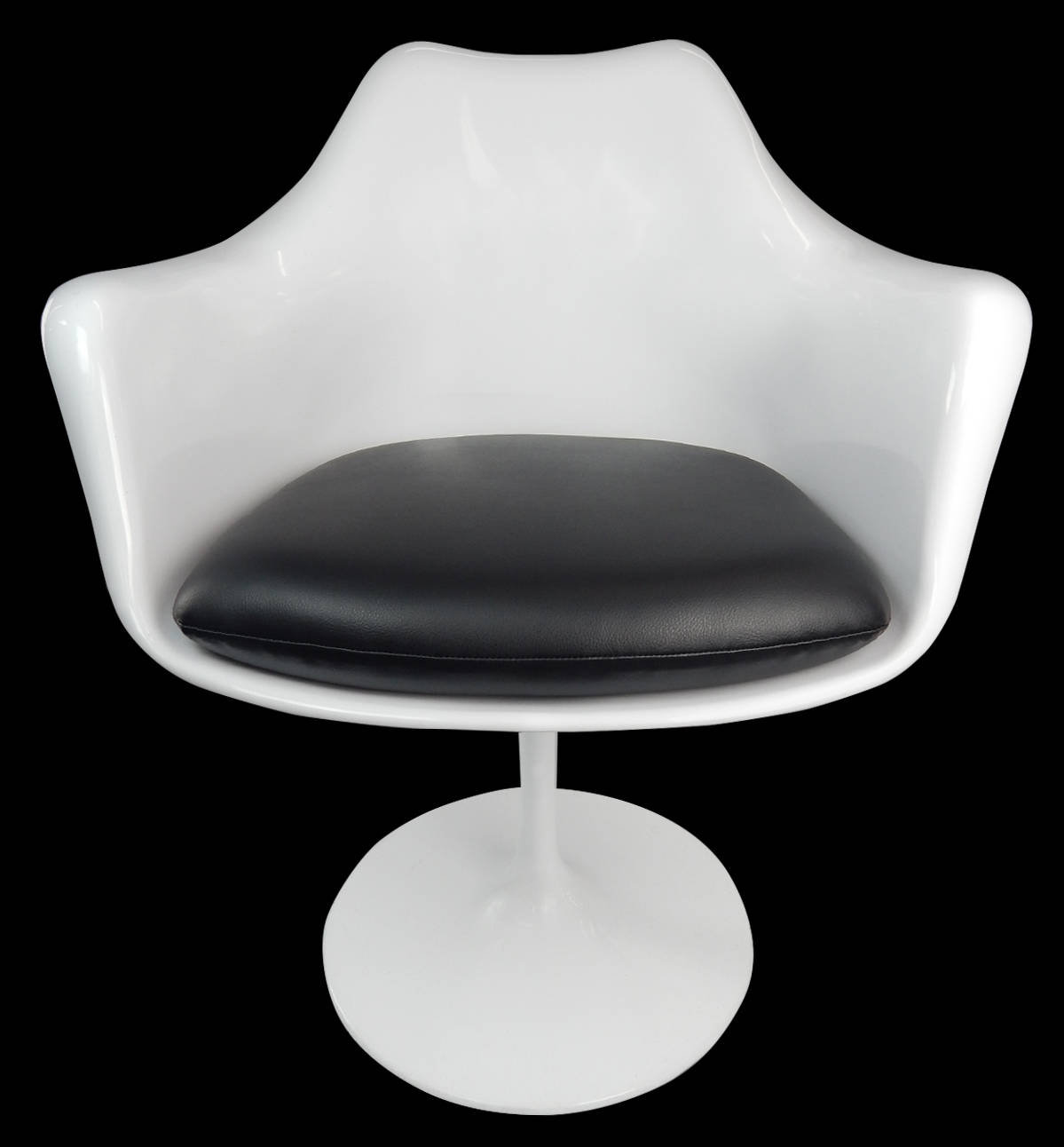 Replacement Cushion For Saarinen Tulip Side Chair Upholstery