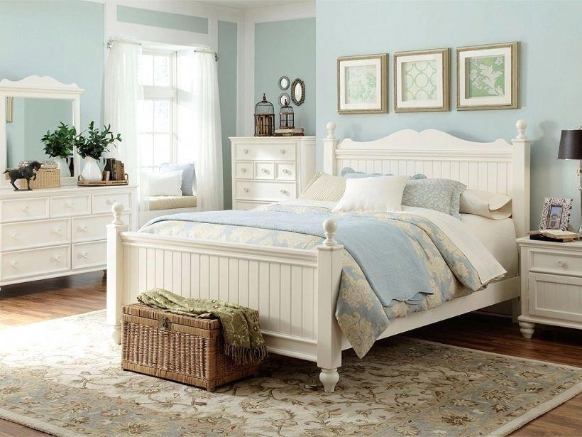 20 Beach Bedroom Furniture Magzhouse, White Beach House Bedroom Furniture