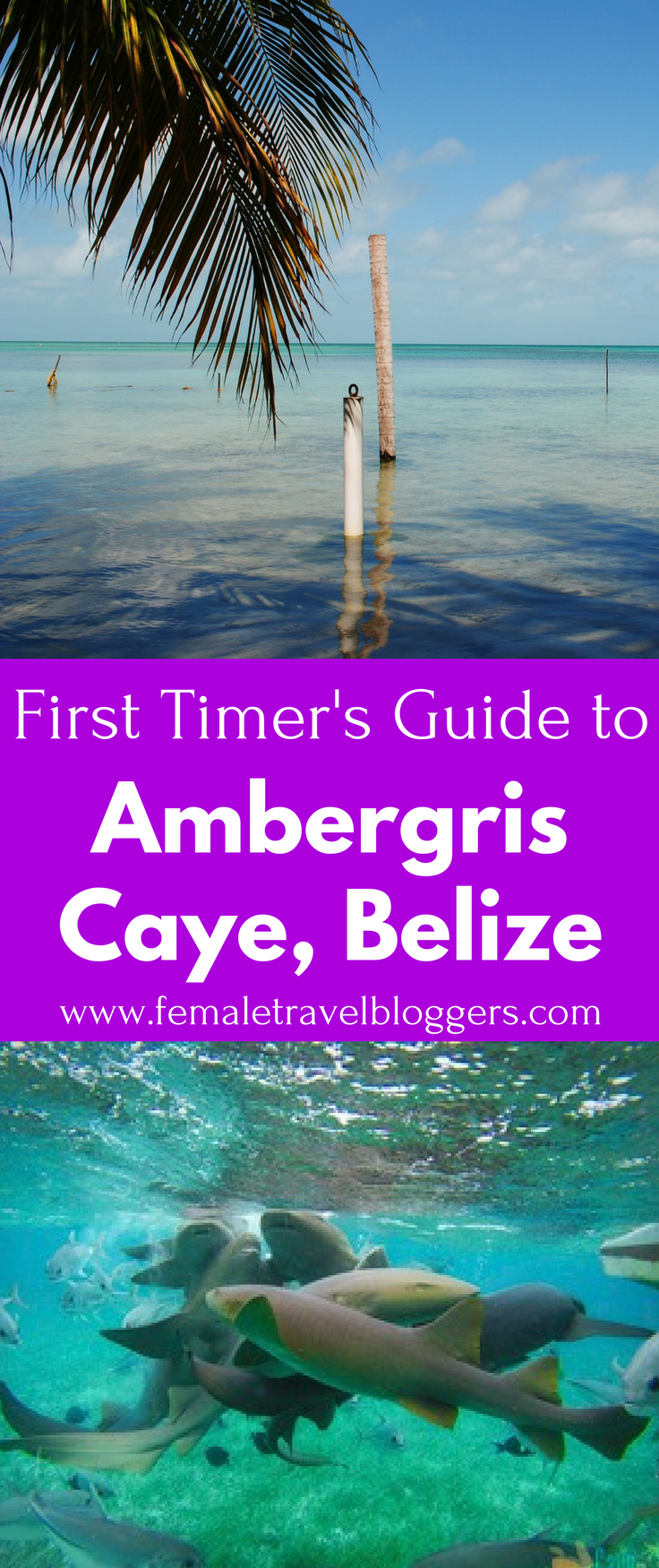 How Do You Get To Ambergris Caye From Belize City