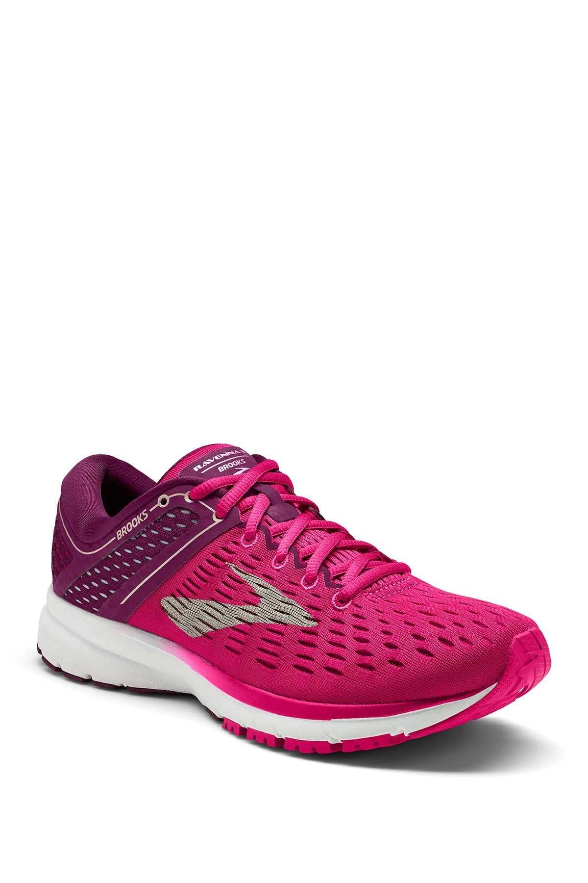 Brooks Ravenna 9 Running Shoe Wide Width Available
