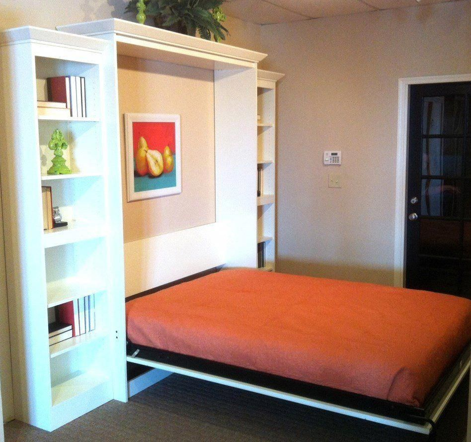 "Figure out even more details on ""murphy bed"". Have a look"