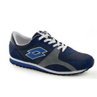 lotto R7900 ENZO Lacivert Erkek Günlük Spor Ayakkabısı