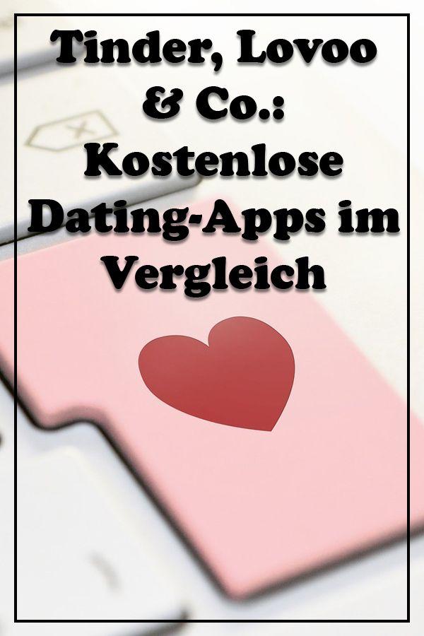 Kostenlose Dating-Apps: Mobile Singlebörsen im Vergleich