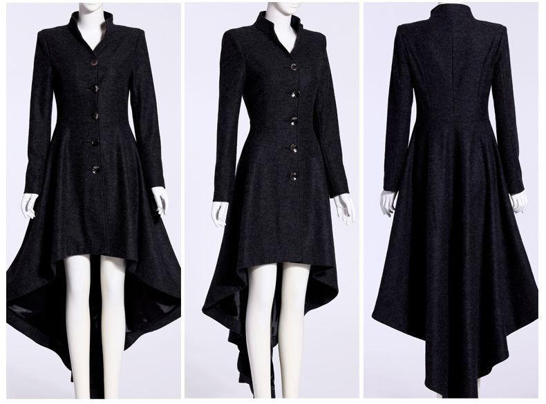 fashion tailcoat women - Google Search | looks in 2018 | Pinterest ...
