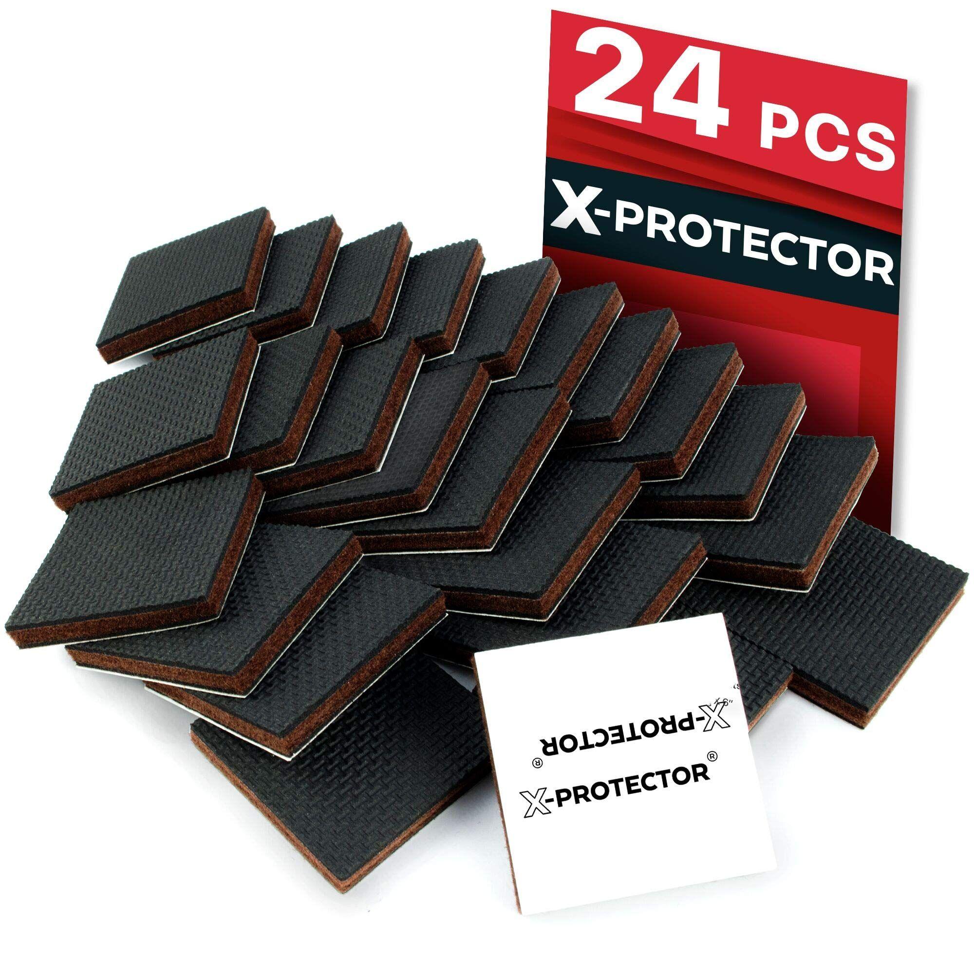 X Protector Furniture Grippers A Premium 24 Pcs 2a Furniture