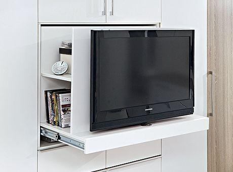Schlafzimmerschrank mit tv fach  suchergebnis auf amazon.de für: kleiderschrank mit tv fach ...