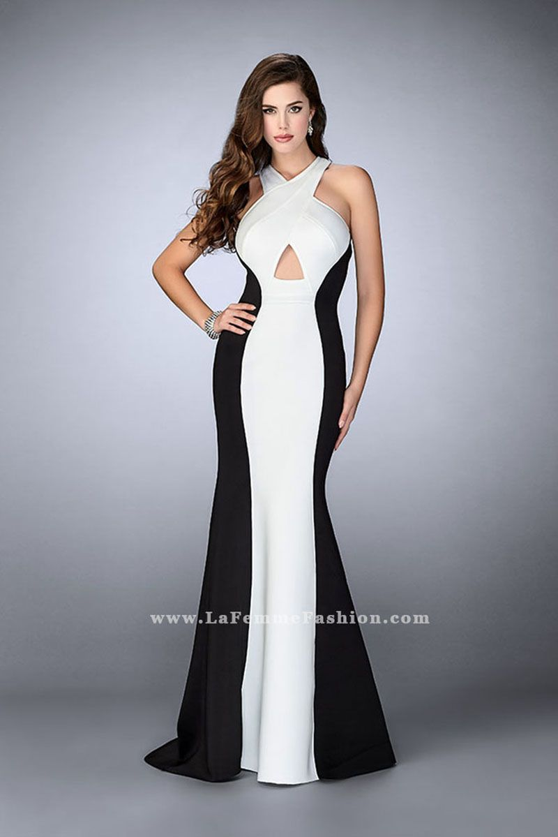 La femme dress la femme dresses pinterest prom dress