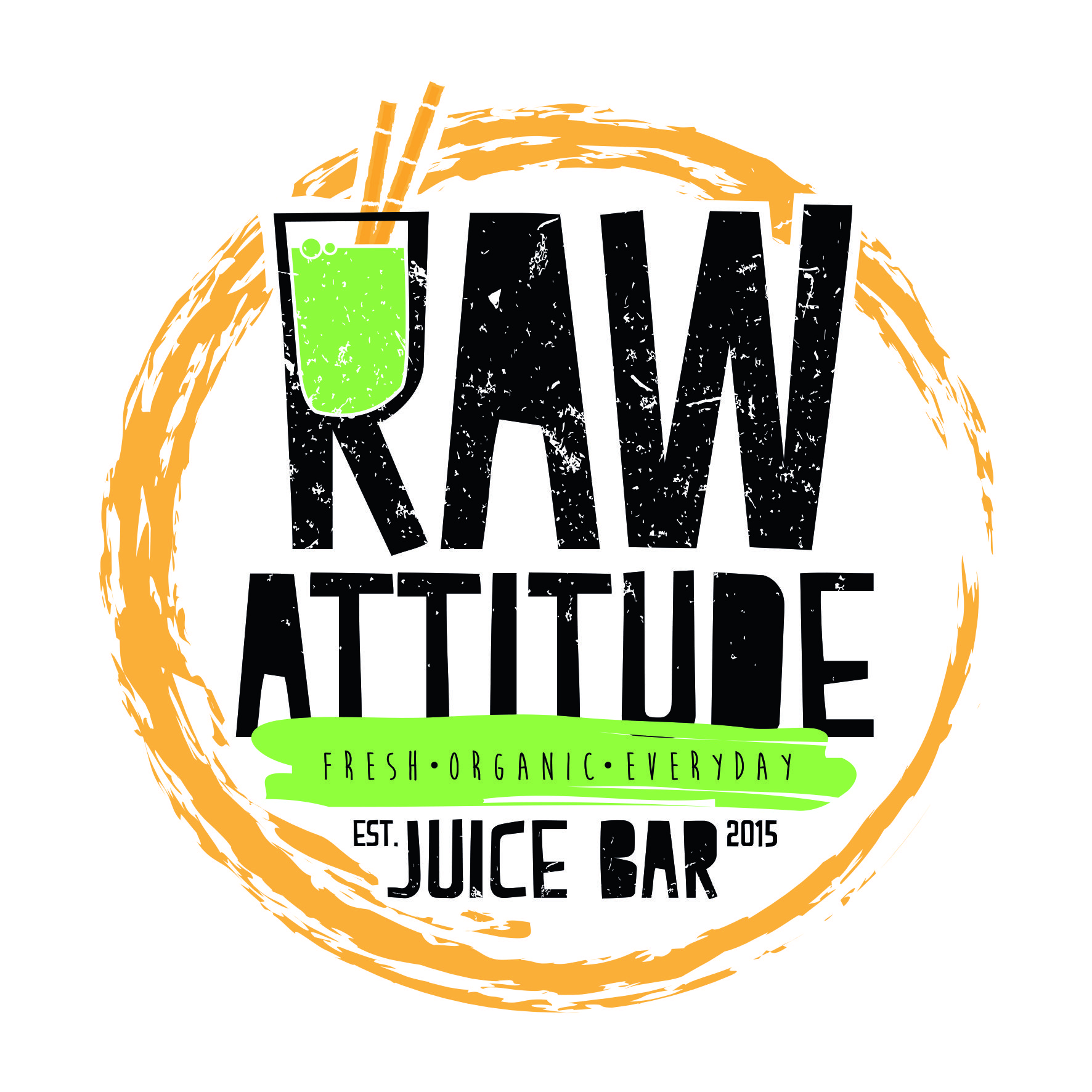 Raw Attitude - Juice bar and producers of organic fruit ...