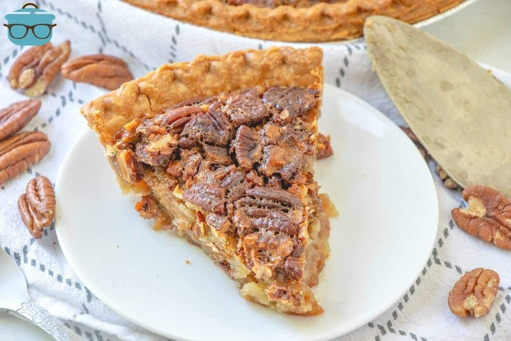 4bff54f2ea02dd3c36ede18257b0c8ac - Better Homes And Gardens Southern Pecan Pie Recipe