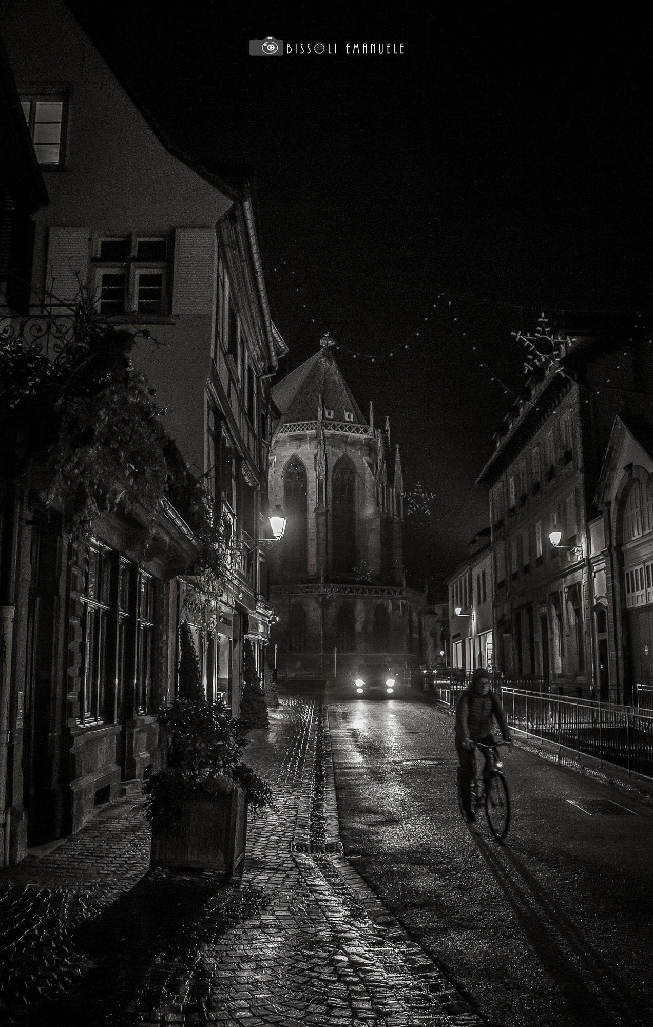 Street Photography : Rue de l'Eglise by EmanueleBissoli https://t.co/KdV3NiarlH | #streets #photography #photos #5  #photography