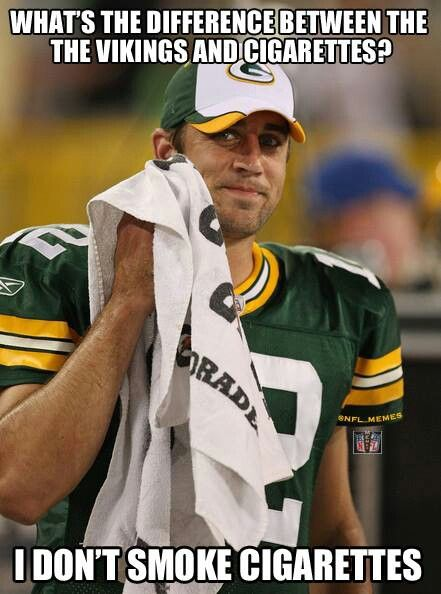 Aaron Rodgers Photos Photos Chicago Bears V Green Bay Packers Packers Vs Vikings Packers Memes Packers Funny