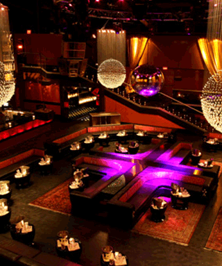 Mansion Nightclub.